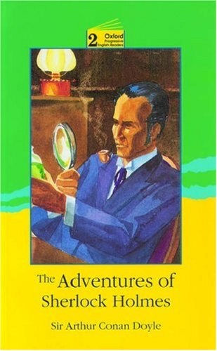 The Adventures of Sherlock Holmes par Sir Arthur Conan Doyle