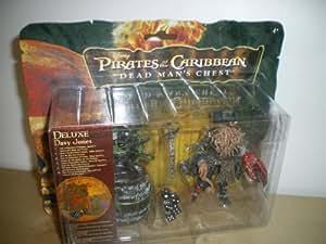 Giochi Preziosi - Figurine  - Pirates des Caraïbes - Figurine Deluxe Assortiment