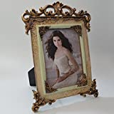 Giftgarden® Bilderrahmen shabby chic 13×18 vintage Deko Fotorahmen - 9