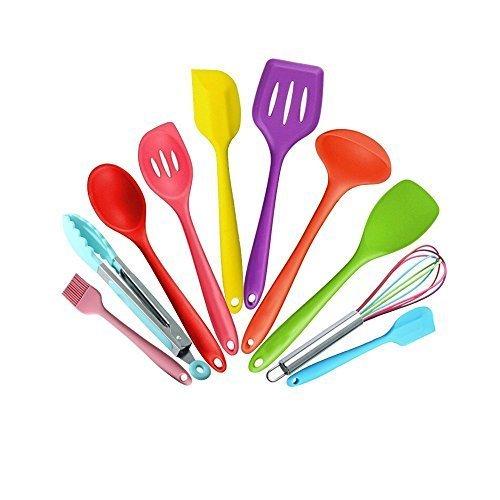 silicone-ustensiles-de-cuisine-set-10-pices-la-chaleur-de-cuisson-rsistant-ustensiles-de-cuisine-out