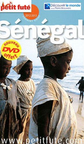 Petit Futé Sénégal (1DVD) par Dominique Auzias, Collectif