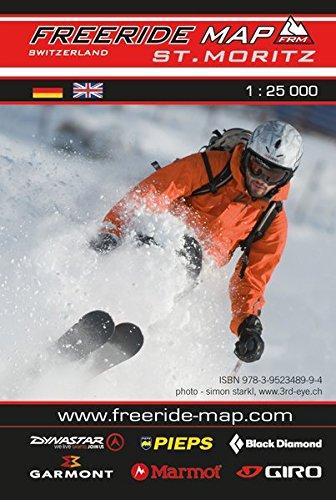 Saint Moritz 2008 por Outdoor media shop