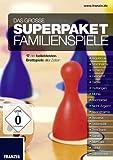 Das große Superpaket Familienspiele