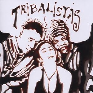 Tribalistas In concert