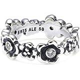 Pandora 190122CZ Silver Ring