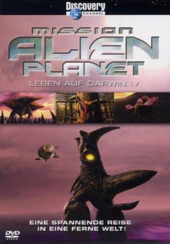 Bild von Discovery Channel - Mission Alien Planet - Leben auf Darwin IV