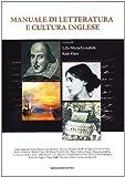 eBook Gratis da Scaricare Manuale di letteratura e cultura inglese (PDF,EPUB,MOBI) Online Italiano