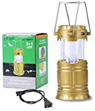 Generic G10 Plastic LED Solar Emergency Light Bulb with Torch and Charging Cable