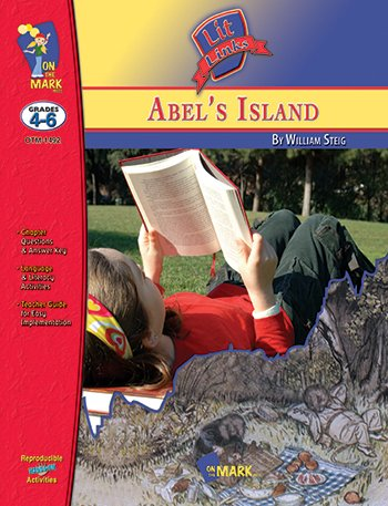 reading response abel s island Abel's island by william steig allison story mayfield intermediate abel and his wife amanda were in the forest enjoying the day amanda was reading a book while abel was playing croquet and walking through the woods then, the weather began to change.