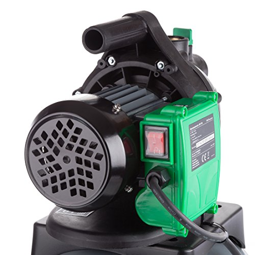 Ultranatura AW-100 Hauswasserwerk - 4