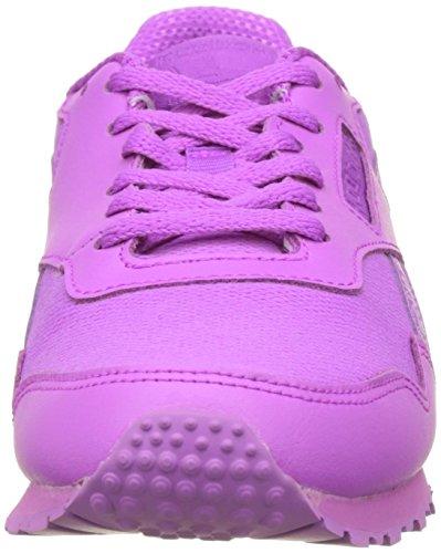 Reebok Damen Bs7348 Fitnessschuhe Violett (violaceo Violento)