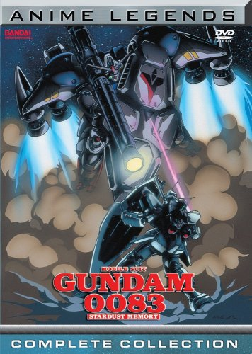 Mobile Suit Gundam 0083: Stardust Memory [Import USA Zone 1]
