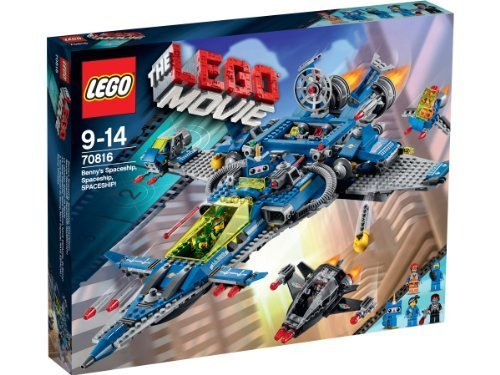 Lego-movie-Benny-spaceship-70816-by-LEGO