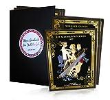 Coupons für Sie & Ihn - 12 Deluxe Sex Gutscheine für Paare | Erotik Geschenk für Männer und Frauen | Geschmackvolle Liebesgutscheine, Coupons & Vouchers | Partner & Liebe Karten-Spiel