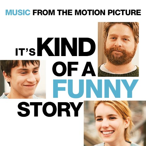 It's Kind Of A Funny Story - M...