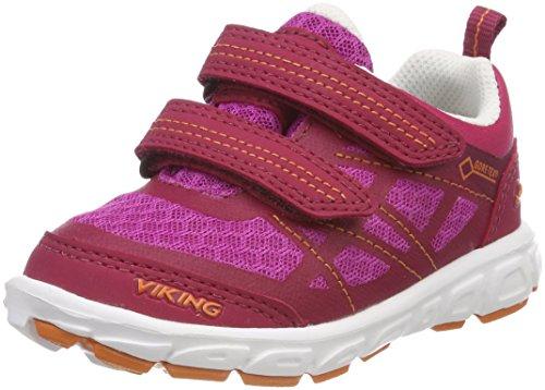 Viking Veme Vel GTX, Chaussures de Cross Mixte enfant