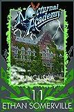 Nocturnal Academy 11 - Tunguska