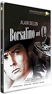 Borsalino & Co. by Alain Delon
