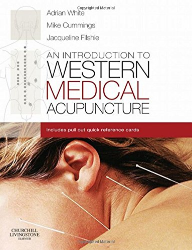 An Introduction to Western Medical Acupuncture, 1e