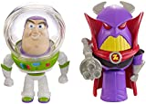 Toy Story Disney / Pixar 4 Figura Buzz & Zurg (Inviato da UK)