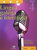 Lingua galega e literatura 4º ESO. LOMCE (Libro de texto)