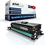Print-Klex Kompatible Tonerkartusche für HP Color LaserJet CM 3500 Series Color LaserJet CM 3530 FS MFP Color LaserJet CM 3530 MFP CE250X Black Schwarz - Office Plus Serie