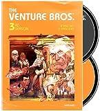 Venture Bros: 3rd Season [DVD] [2009] [Region 1] [US Import] [NTSC]