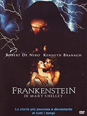 Frankenstein di Mary Shelley [IT Import]