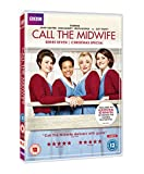 Call The Midwife - Series 7 [DVD] [2018]