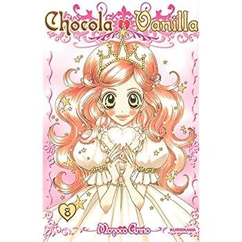 Chocola et Vanilla - tome 08 (8)