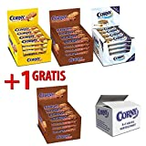 Corny 3 plus 1 Aktionspaket, 1er Pack (1 x 4,56 kg)