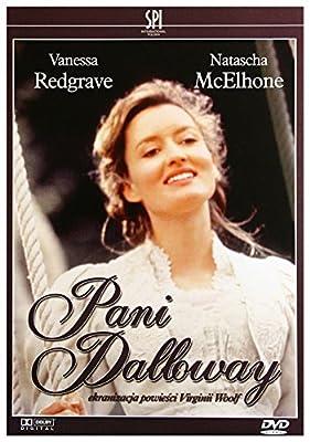 Mrs Dalloway [DVD] Region2 by Vanessa Redgrave
