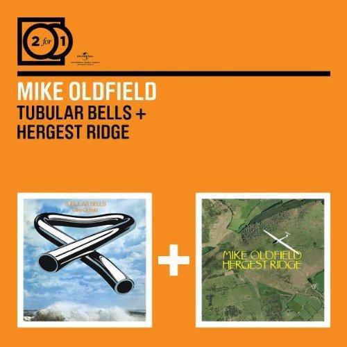2 for 1: Tubular Bells/Hergest Ridge