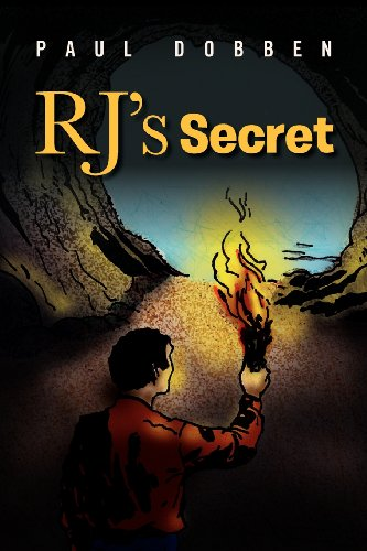 R.J. Secret Cover Image