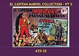 El Capitan Marvel Comic Part 5: Request Classic  Comics Library Catalog Or Visit www.facebook.com/classsiccomicslibrary