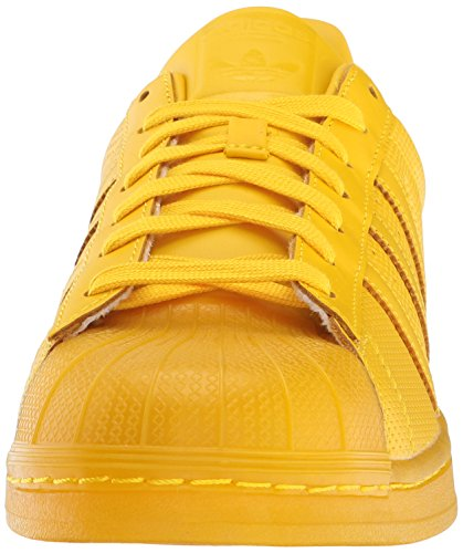 Adidas Superstar Adicolor EQT Yellow