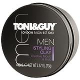 Toni & Guy Men Styling Clay, 75 ml