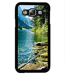 BACK COVER CASE FOR SAMSUNG A7 BY instyler