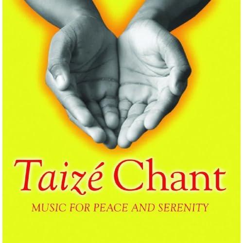 Berthier: Taizé Chant - O Lord Hear My Prayer