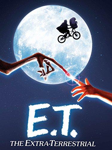 E.T. - Der Ausserirdische Film