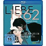 Liebe 1962 [Blu-ray]