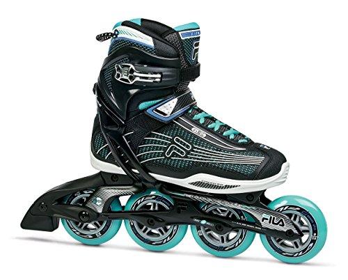 Fila Damen Inline Skate Plume 90