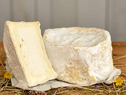 """Chaource AOC \""""Fermier\"""" Weichkäse aus Frankreich - Seltene Bauernherstellung"""