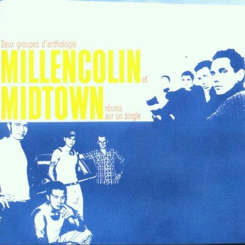 Millencolin/Midtown