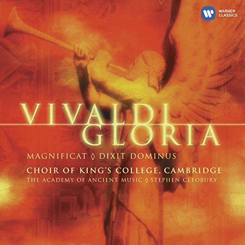 Gloria in D Major, RV 589: III...