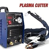 Best cortador de plasma - Cortador de plasma 50A HF corte de la Review