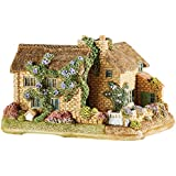 Lilliput Lane Mother's Garden in Bloom