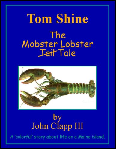 tom-shine-the-mobster-lobster-tale-english-edition
