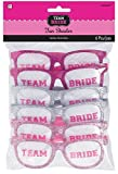 Team Bride Funshades