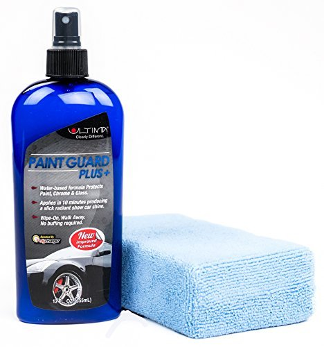 ultima-paint-guard-plus-protectant-sealant-and-applicator-kit-for-auto-truck-rv-12-fl-oz-by-ultima